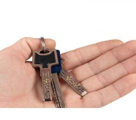 High Security Keys